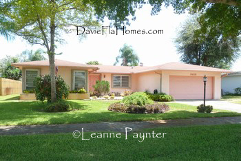 Arrowhead Golf and Tennis Club Homes in Davie FL