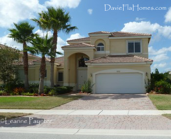 Phoenician Cove Two-Story Home