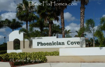 Welcome to Phoenician Cove!