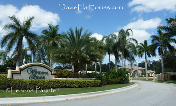Winding Ridge in Davie Florida